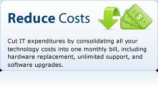 Latitude Reduce Costs